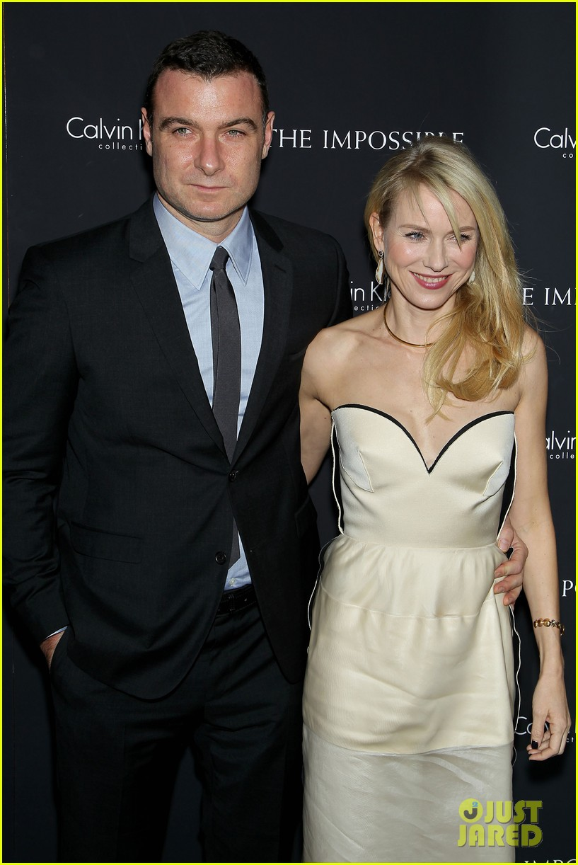 naomi watts ewan mcgregor impossible ny screening 092774759