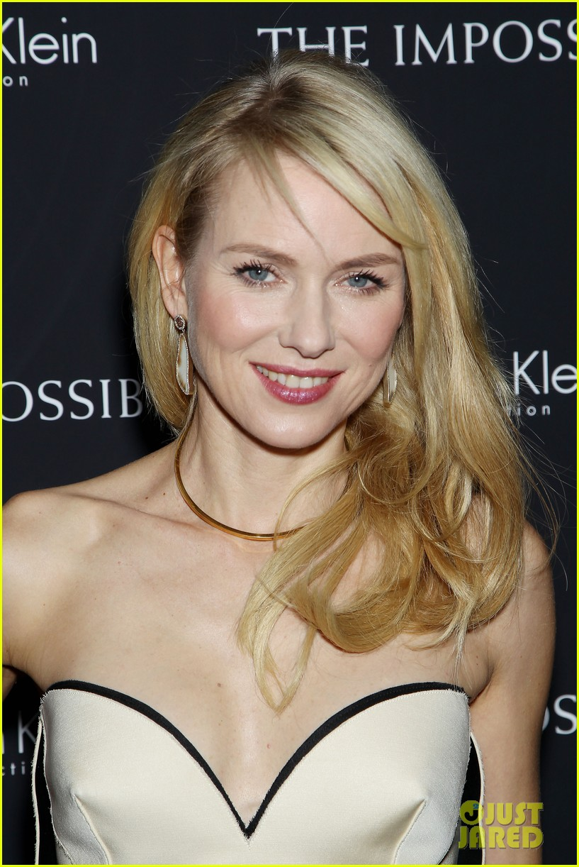 naomi watts ewan mcgregor impossible ny screening 12