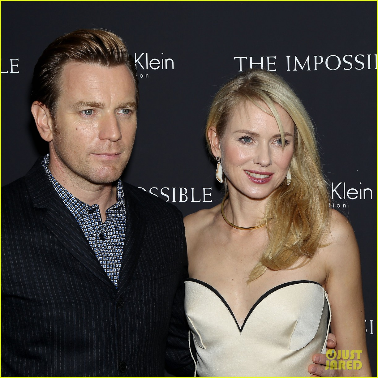 naomi watts ewan mcgregor impossible ny screening 20