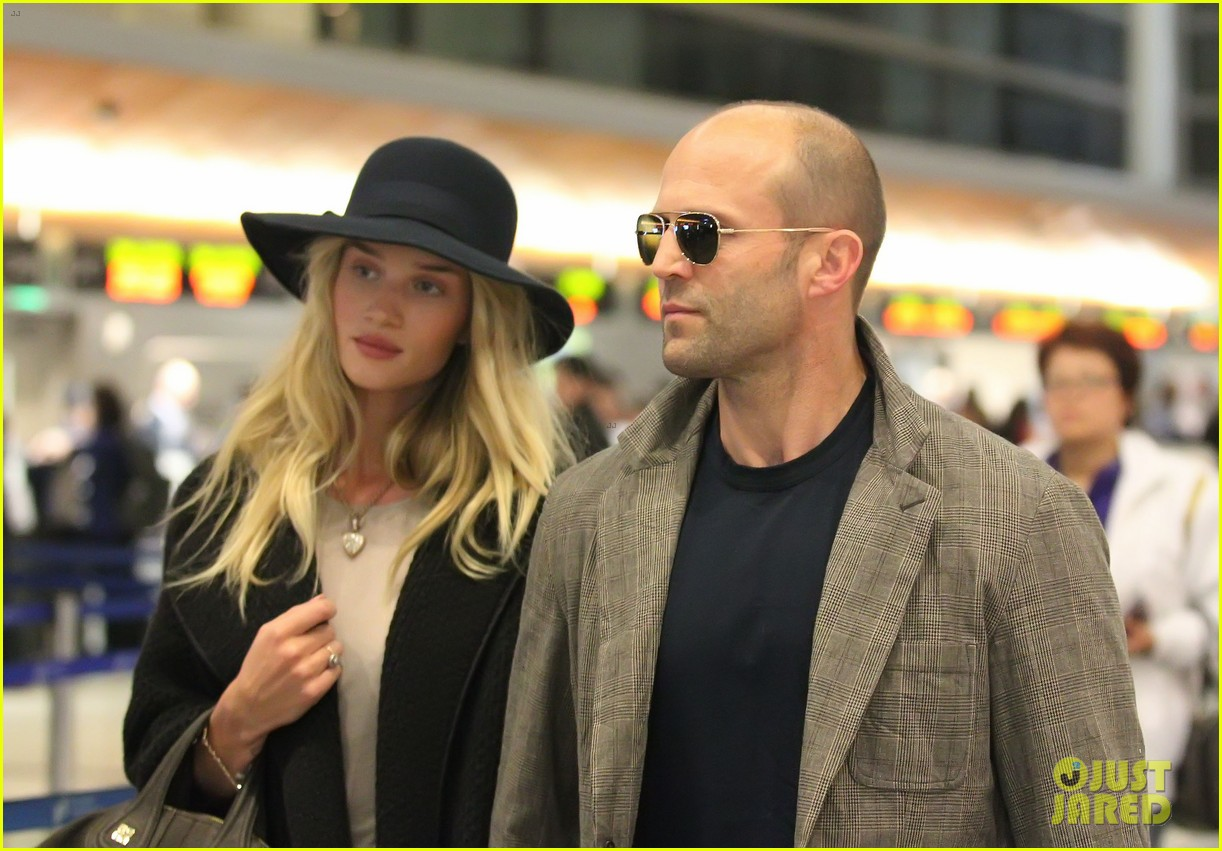 rosie huntington whiteley jason statham lax couple 012773555