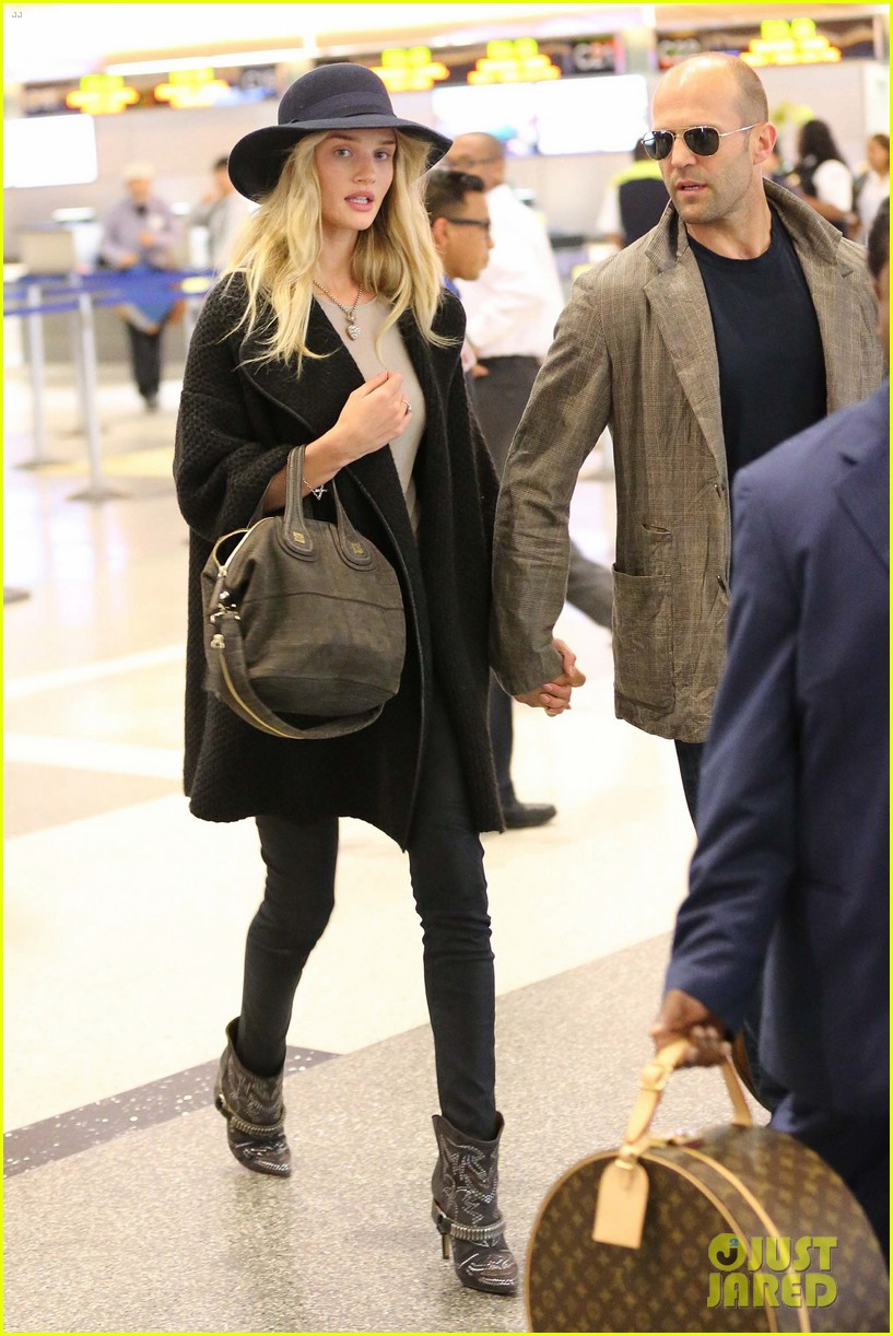 rosie huntington whiteley jason statham lax couple 122773566