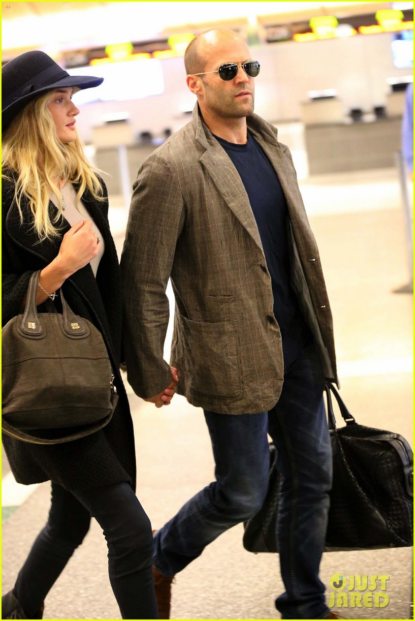 rosie huntington whiteley jason statham lax couple 132773567