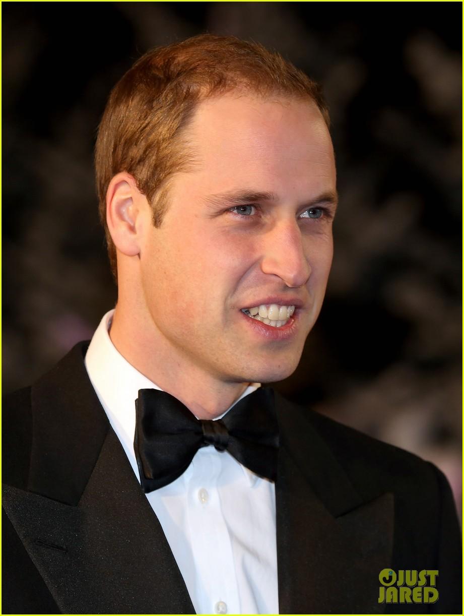 prince william winter whites gala without pregnant kate middleton 022771900