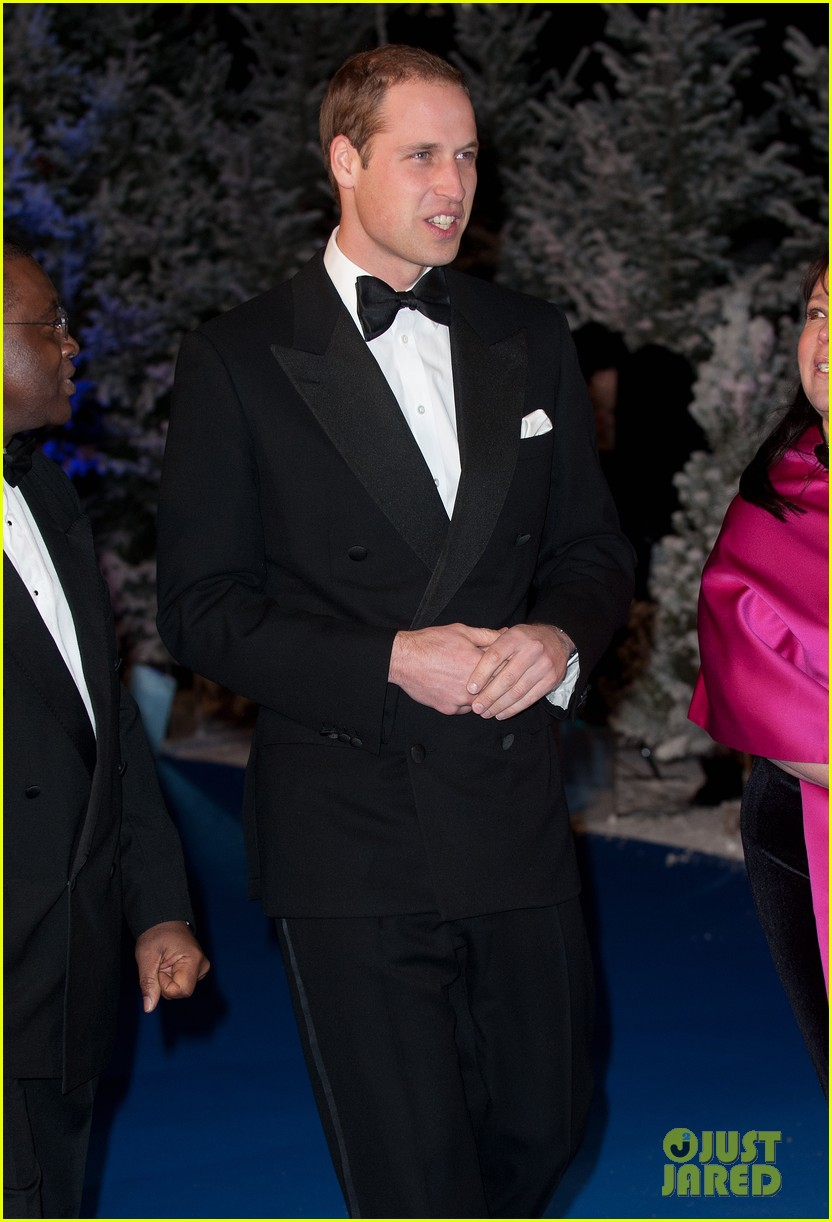 prince william winter whites gala without pregnant kate middleton 052771903