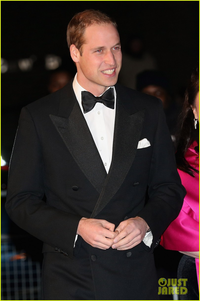 prince william winter whites gala without pregnant kate middleton 062771904