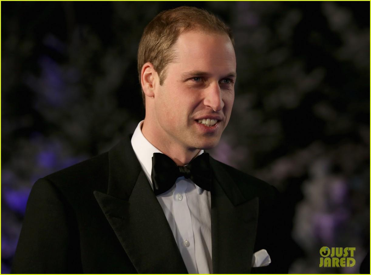 prince william winter whites gala without pregnant kate middleton 072771905
