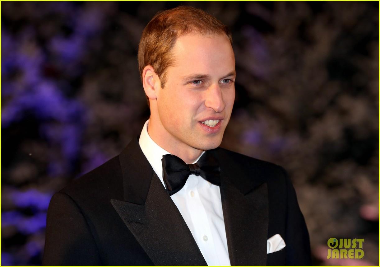prince william winter whites gala without pregnant kate middleton 082771906