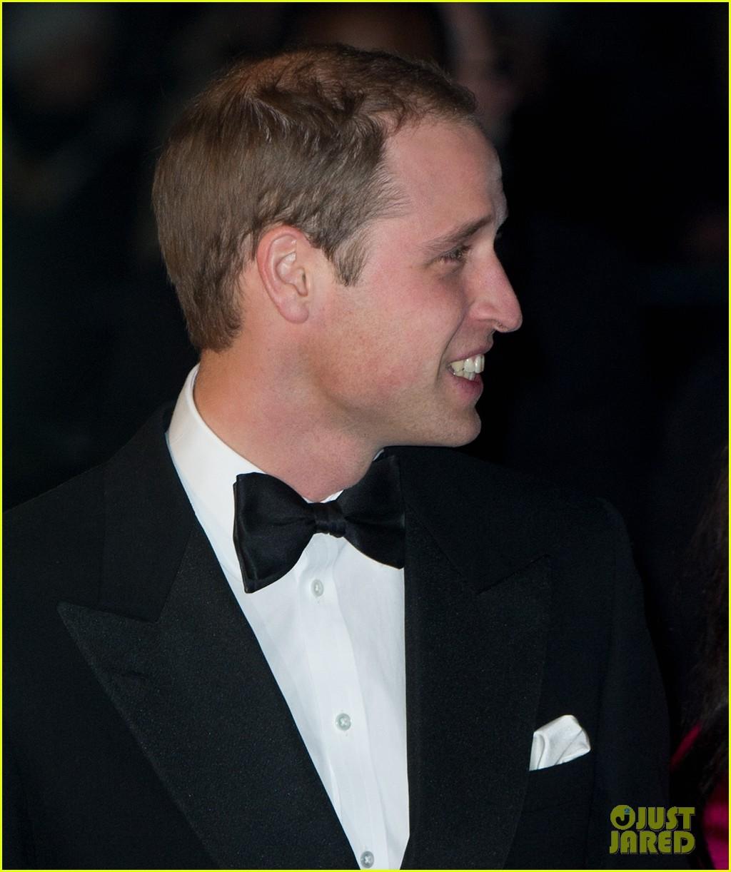 prince william winter whites gala without pregnant kate middleton 112771909