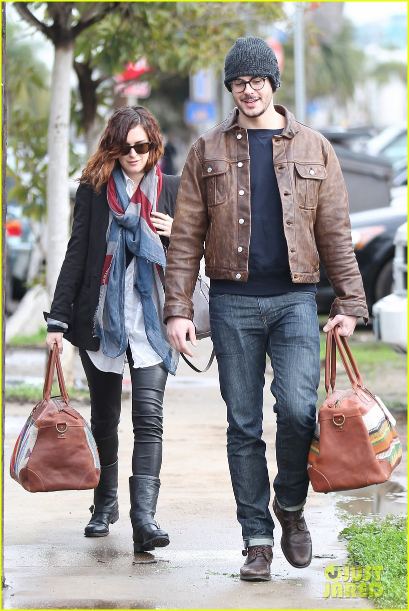 rumer willis jayson blair abbott kinney boulevard shoppers 012782306