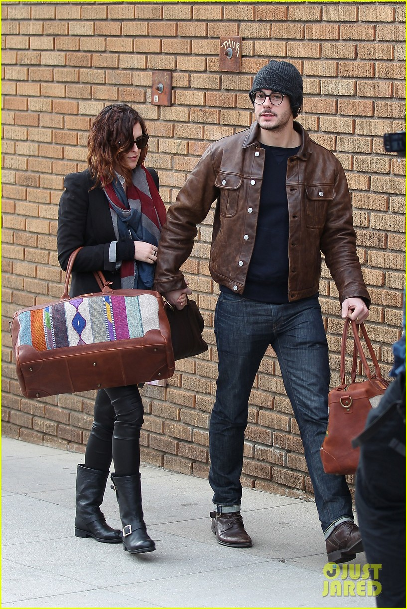 rumer willis jayson blair abbott kinney boulevard shoppers 052782310