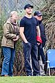 reese witherspoon & jim toth deacons soccer game with ryan phillippe 30