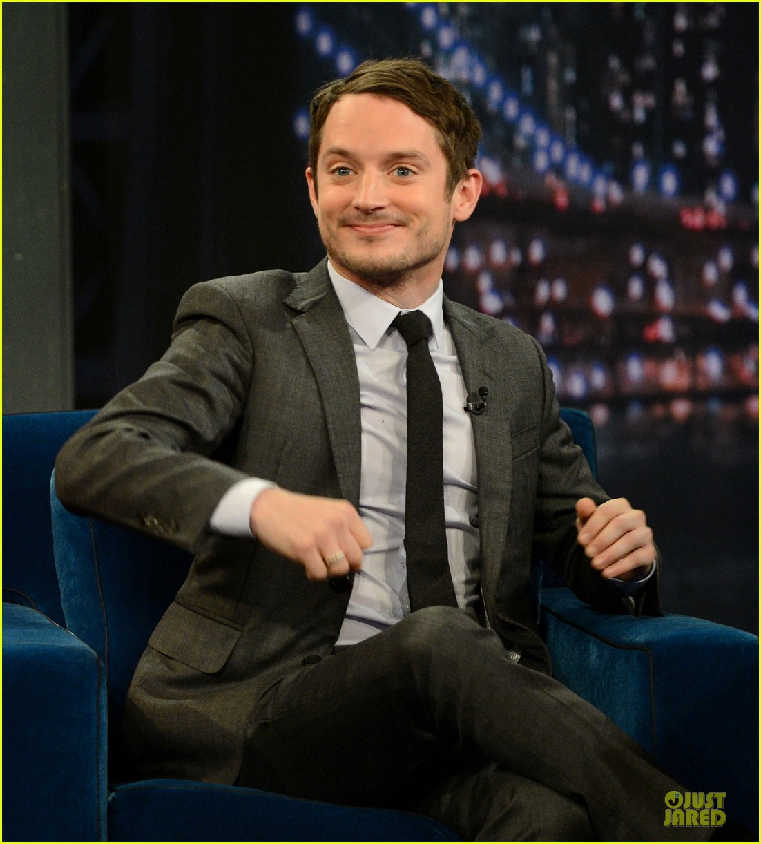 elijah wood late night with jimmy fallon appearance 062771737