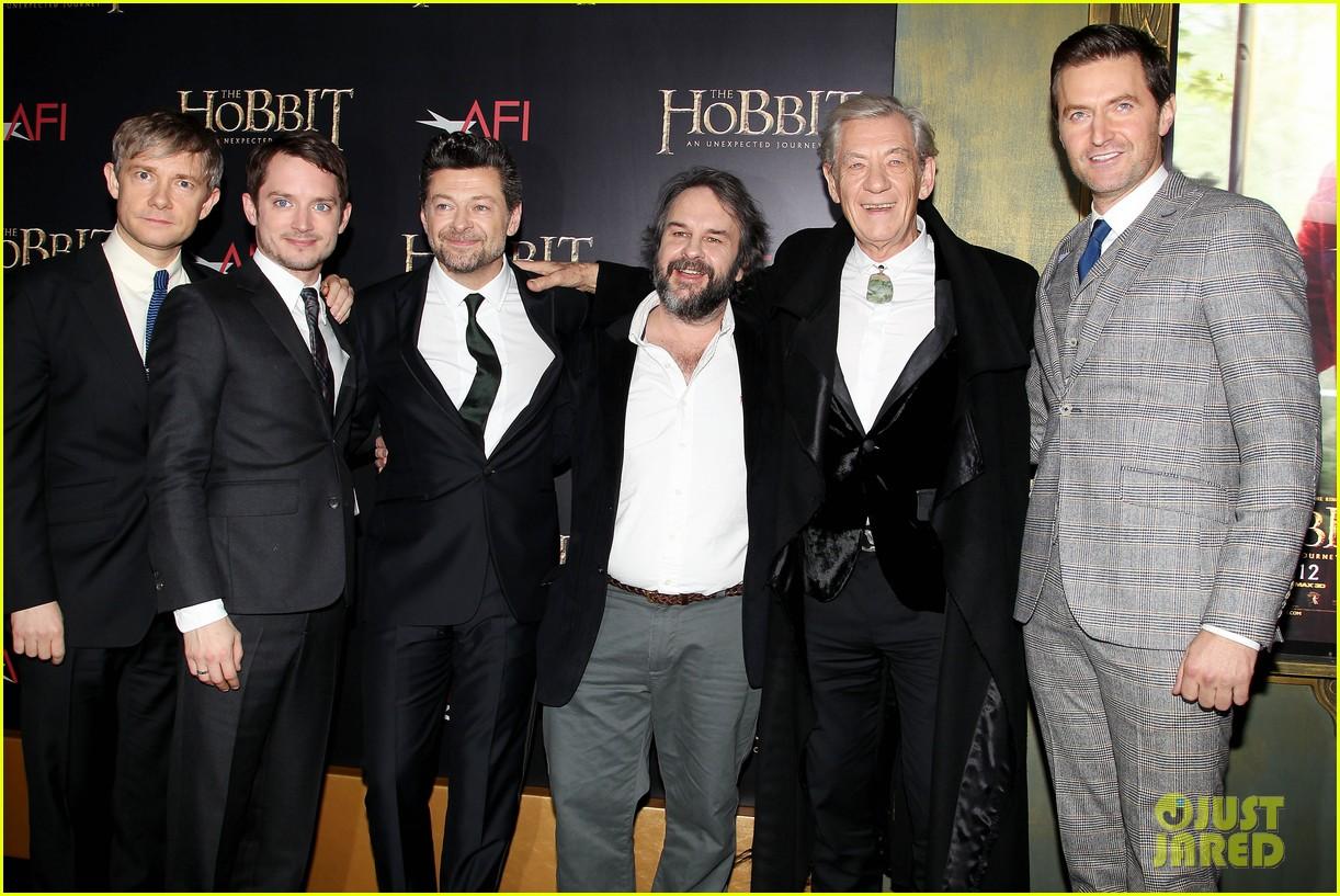 elijah wood liv tyler the hobbit new york premiere 152770753