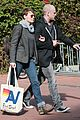 robin wright & ben foster holiday shopping at fred segal 01