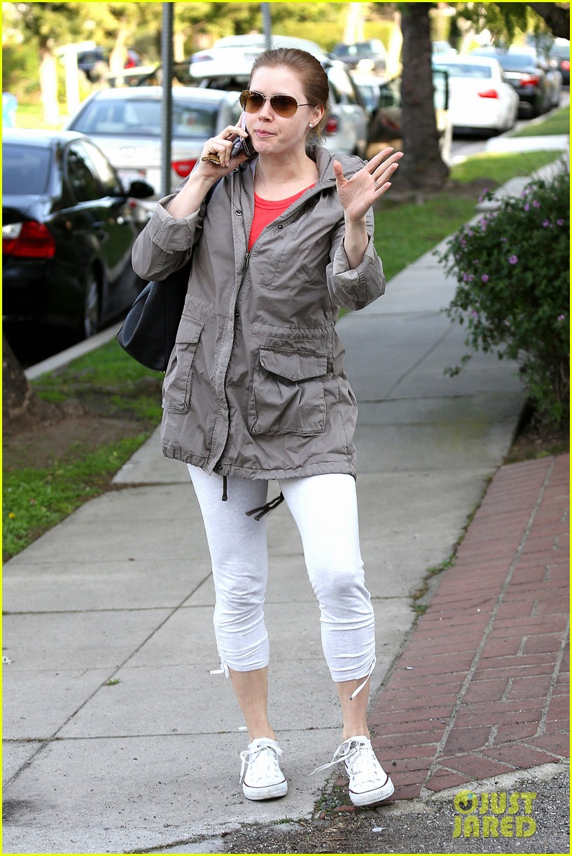 amy adams busy day in west hollywood 022801417