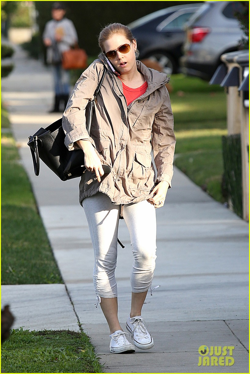 amy adams busy day in west hollywood 042801419