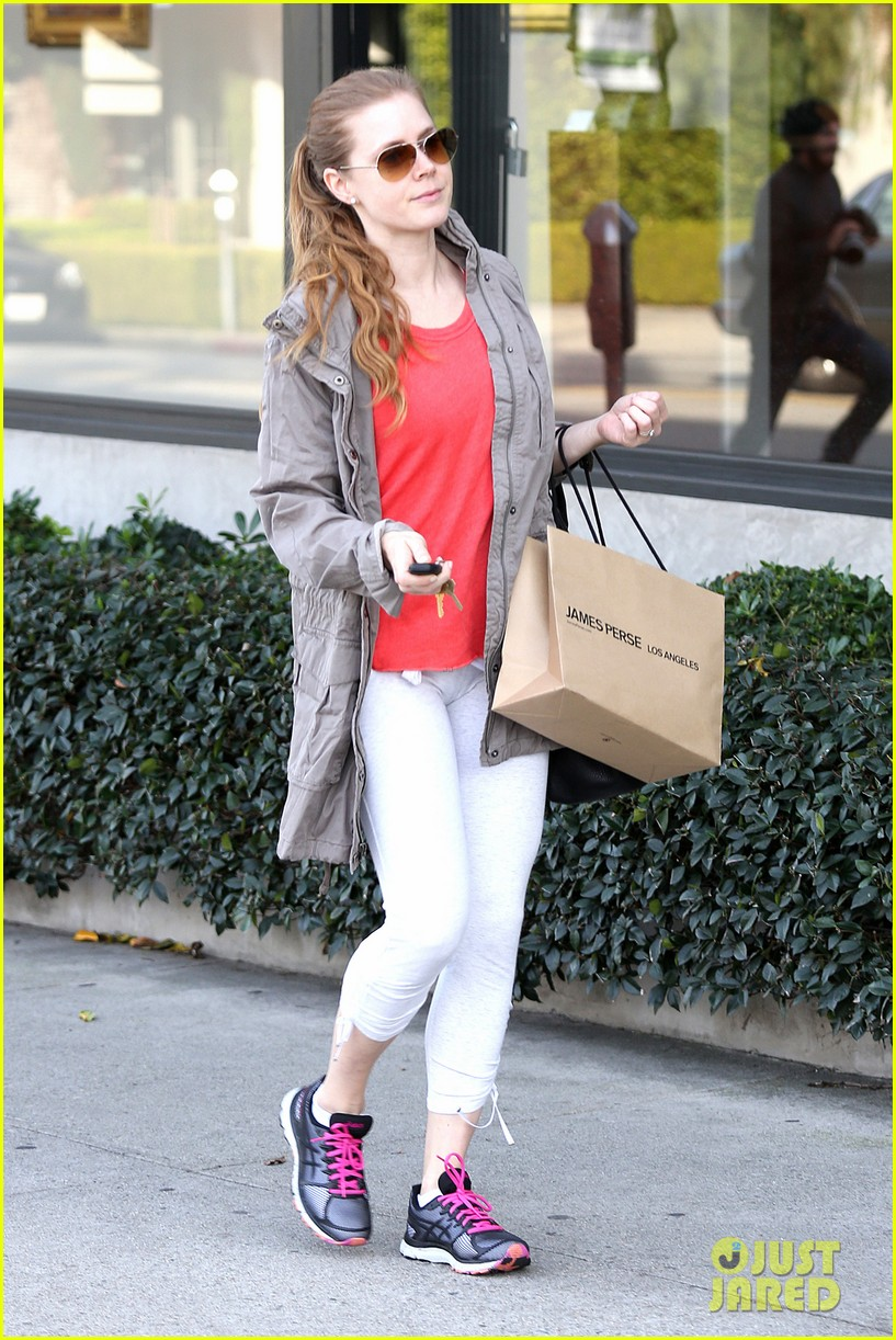 amy adams busy day in west hollywood 082801423