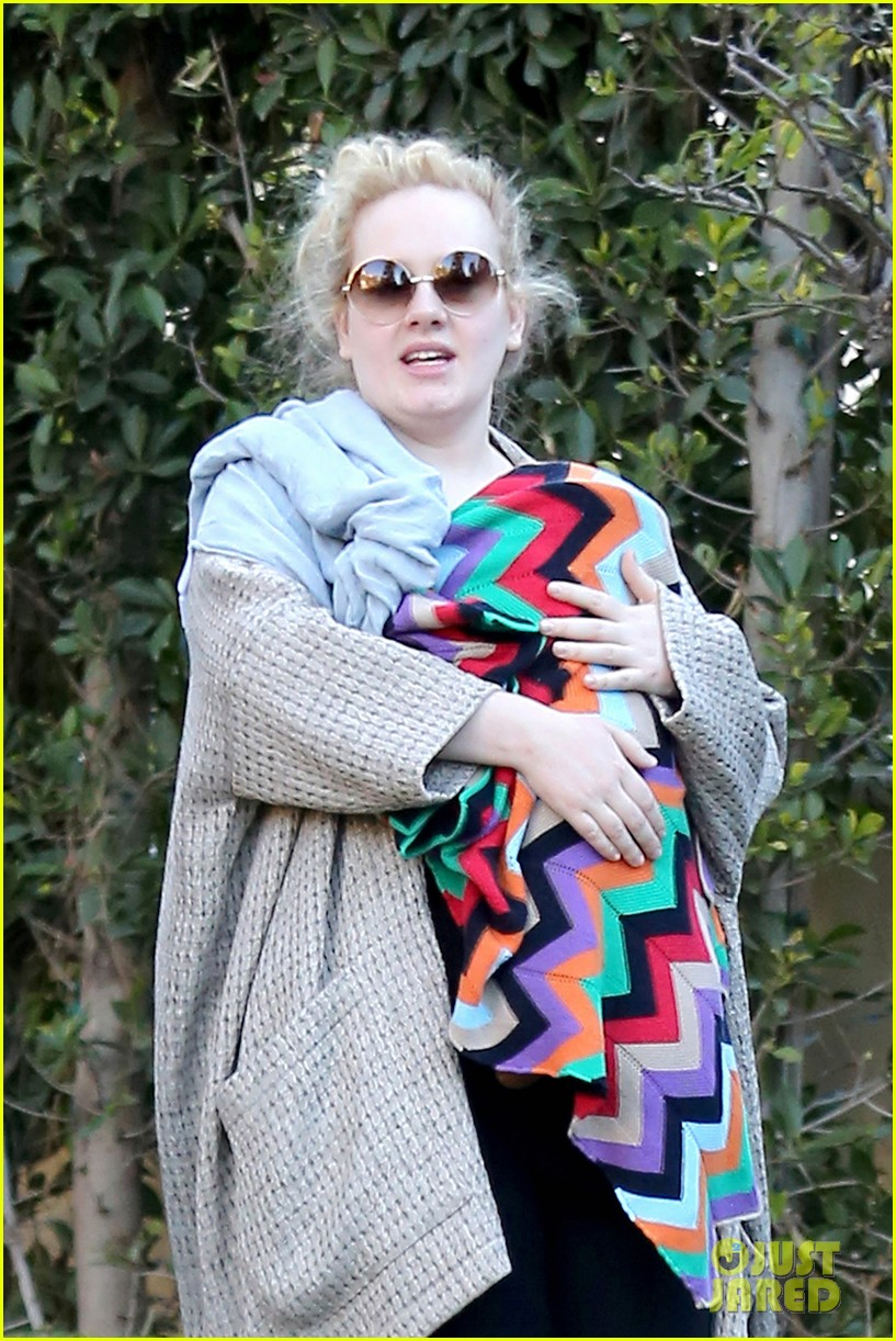 Adele After Baby 2013 Adele