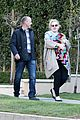 adele beverly hills stroll with baby boy 01