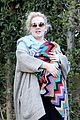 adele beverly hills stroll with baby boy 04