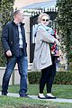 adele beverly hills stroll with baby boy 05