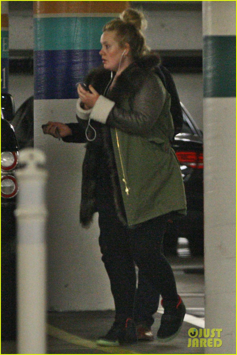adele weekend in beverly hills 012801302