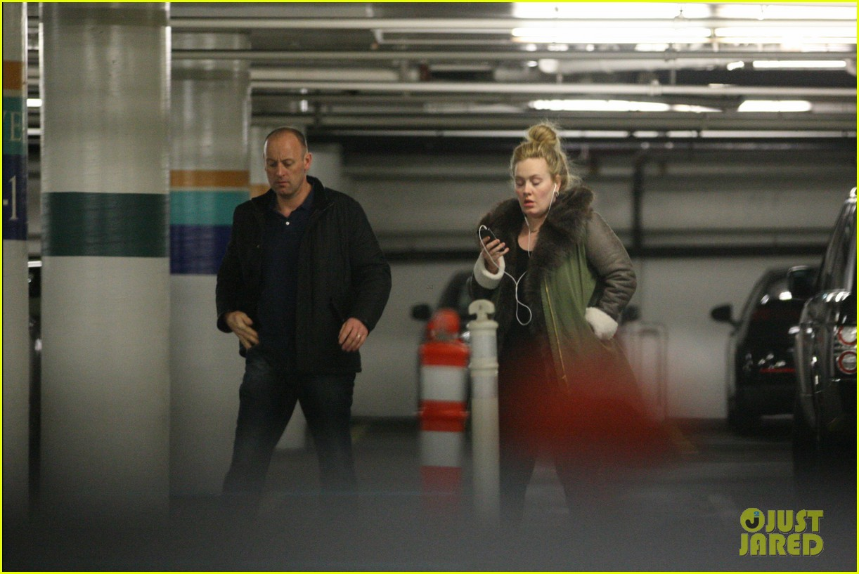 adele weekend in beverly hills 042801305