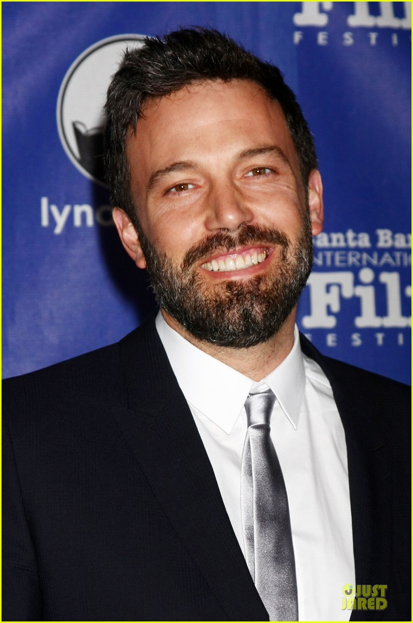 ben affleck santa barbara international film festival modern master award recipient 022798792