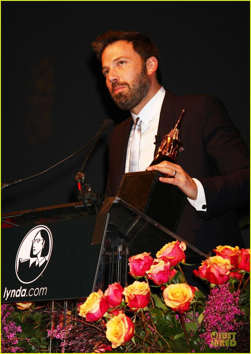 ben affleck santa barbara international film festival modern master award recipient 112798801