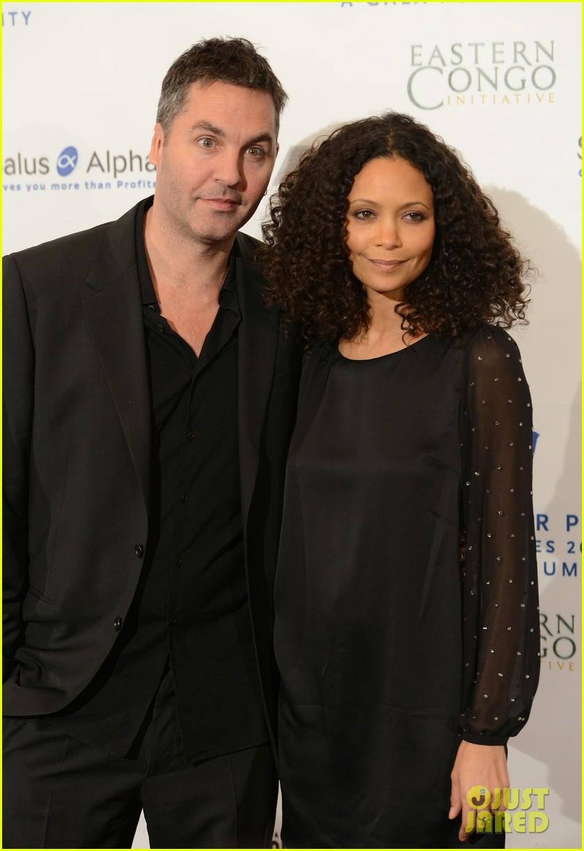 ben affleck thandie newton cinema for peace gala 04