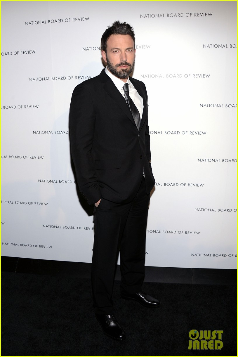 ben affleck national board of review awards gala 2013 012787175