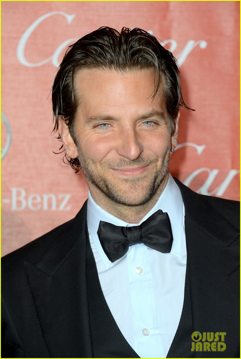 ben affleck bradley cooper palm springs film festival awards gala 242785481