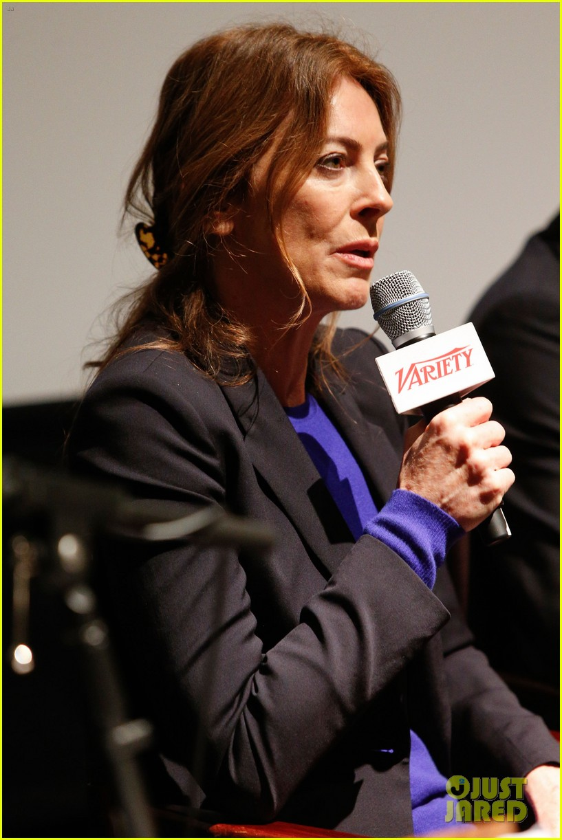 kathryn bigelow ben affleck pga breakfast 11