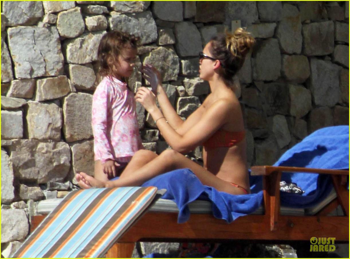 jessica alba bikini vacation in cabo san lucas 162784050