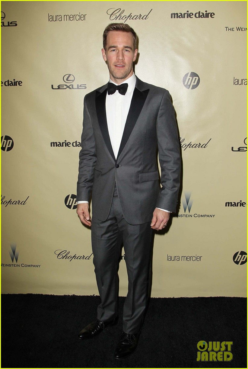 newlywed stephen amell hbo golden globes party 2013 052792059