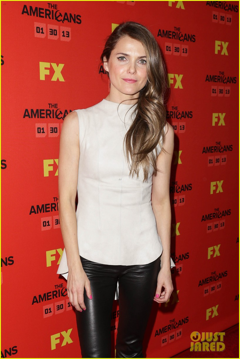 keri russell the americans premiere 052799143