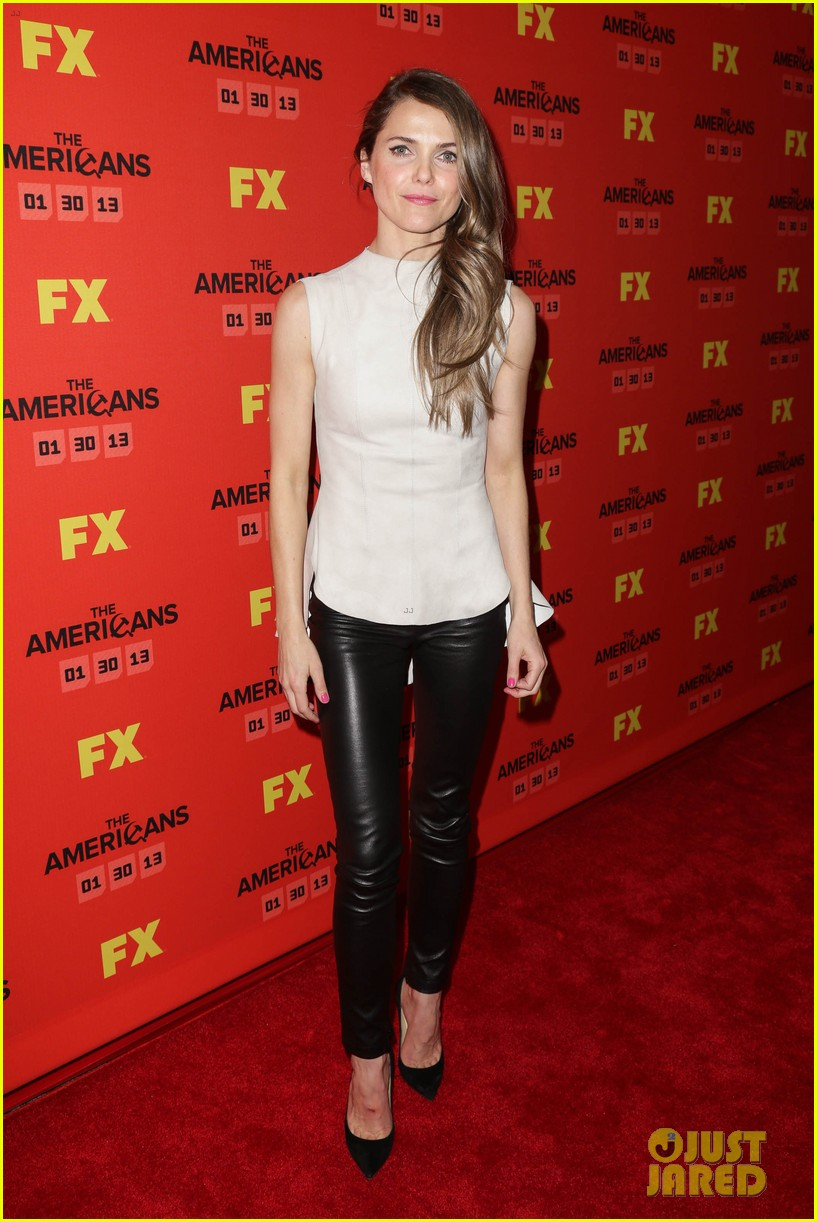 keri russell the americans premiere 102799148