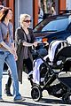 anna paquin stephen moyer shopping with the twins 04