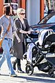 anna paquin stephen moyer shopping with the twins 10