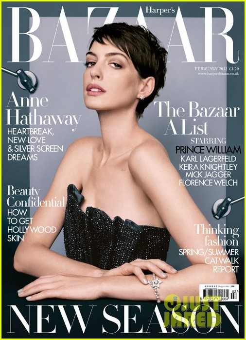 anne hathaway covers harpers bazaar february 20132783910