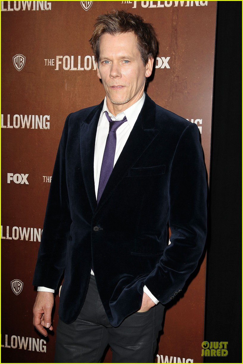 kevin bacon nico tortorella the following premiere 07