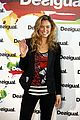 bar refaeli we love by desigual presentation 05