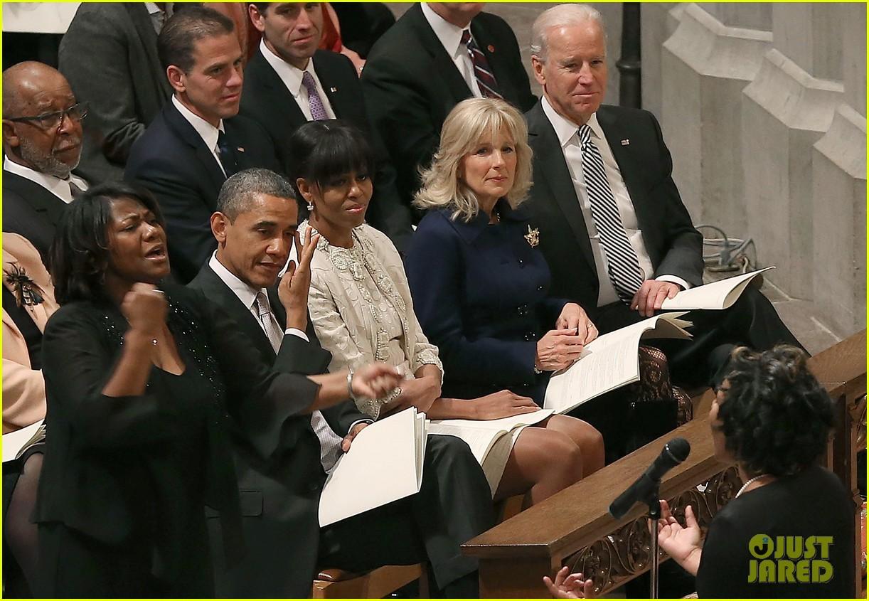barack michelle obama national prayer service after inauguration 032796759