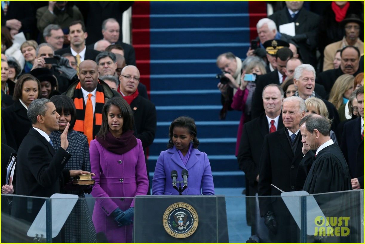 essay on barack obamas inauguration speech Barrack obama's inaugural speech was in many ways similar to his predecessors, cleverly written, thoroughly rehearsed and immaculately delivered.