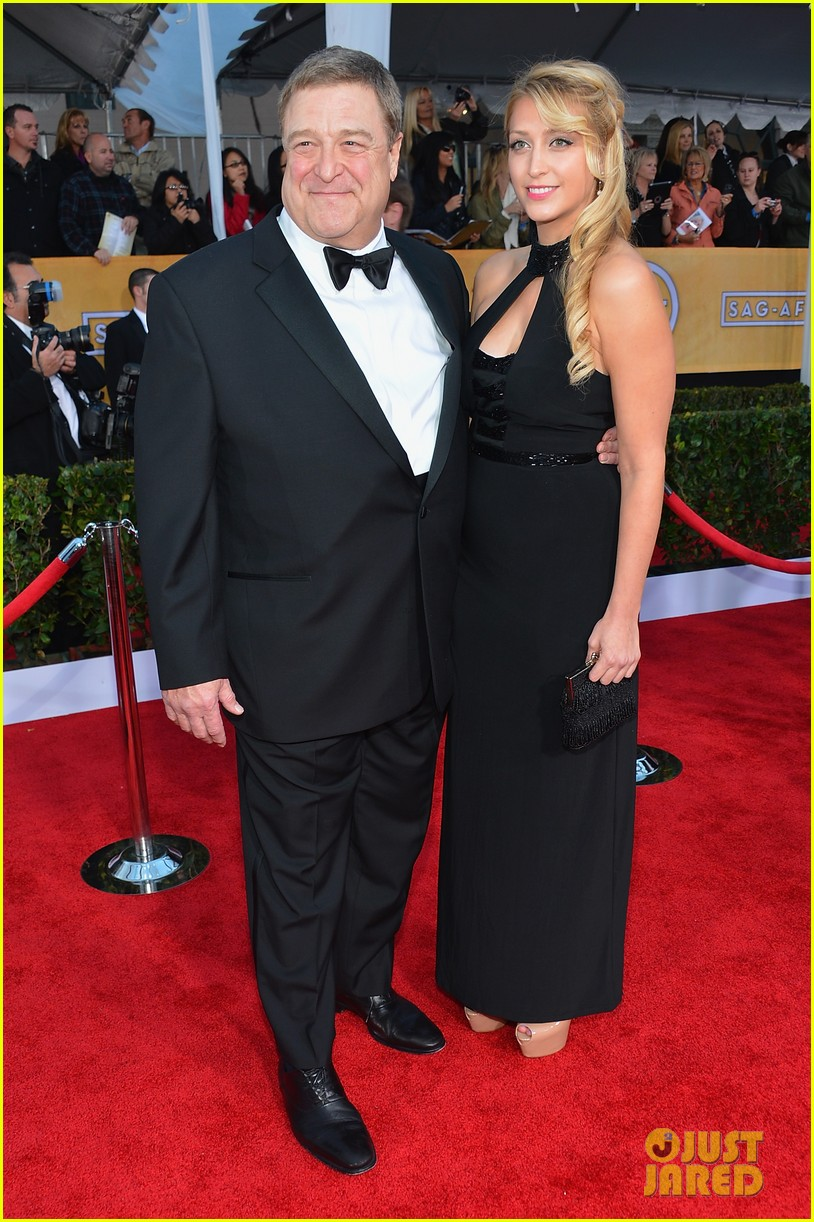 javier bardem helen hunt sag awards 2013 red carpet 13