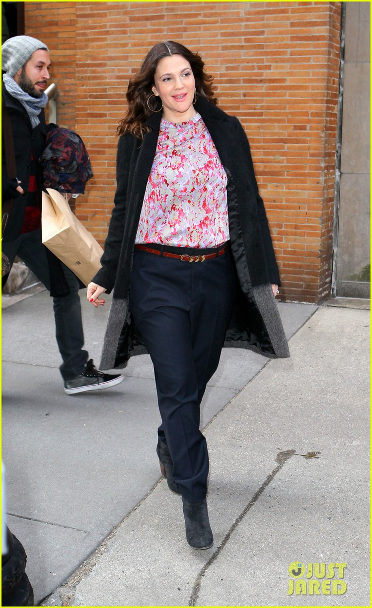 drew barrymore dinner date with pal cameron diaz 072797905
