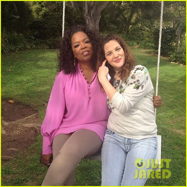 drew barrymore will kopelman saturday shopping with olive 032790460