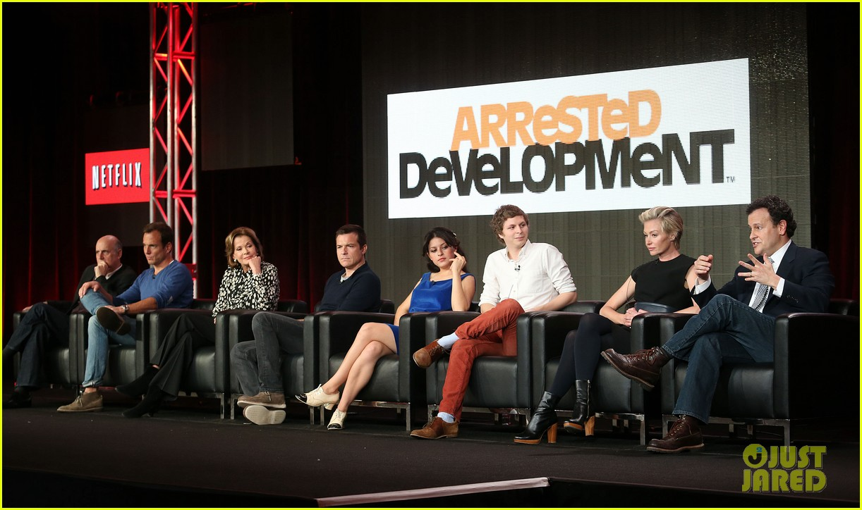 jason bateman portia de rossi arrested development tca panel 072788370