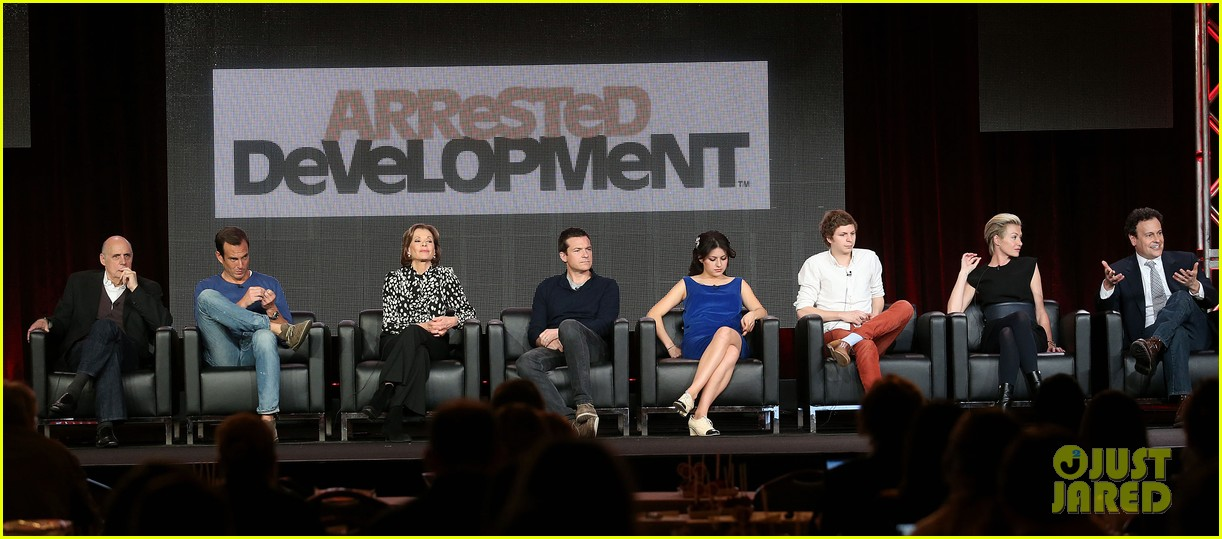 jason bateman portia de rossi arrested development tca panel 092788372