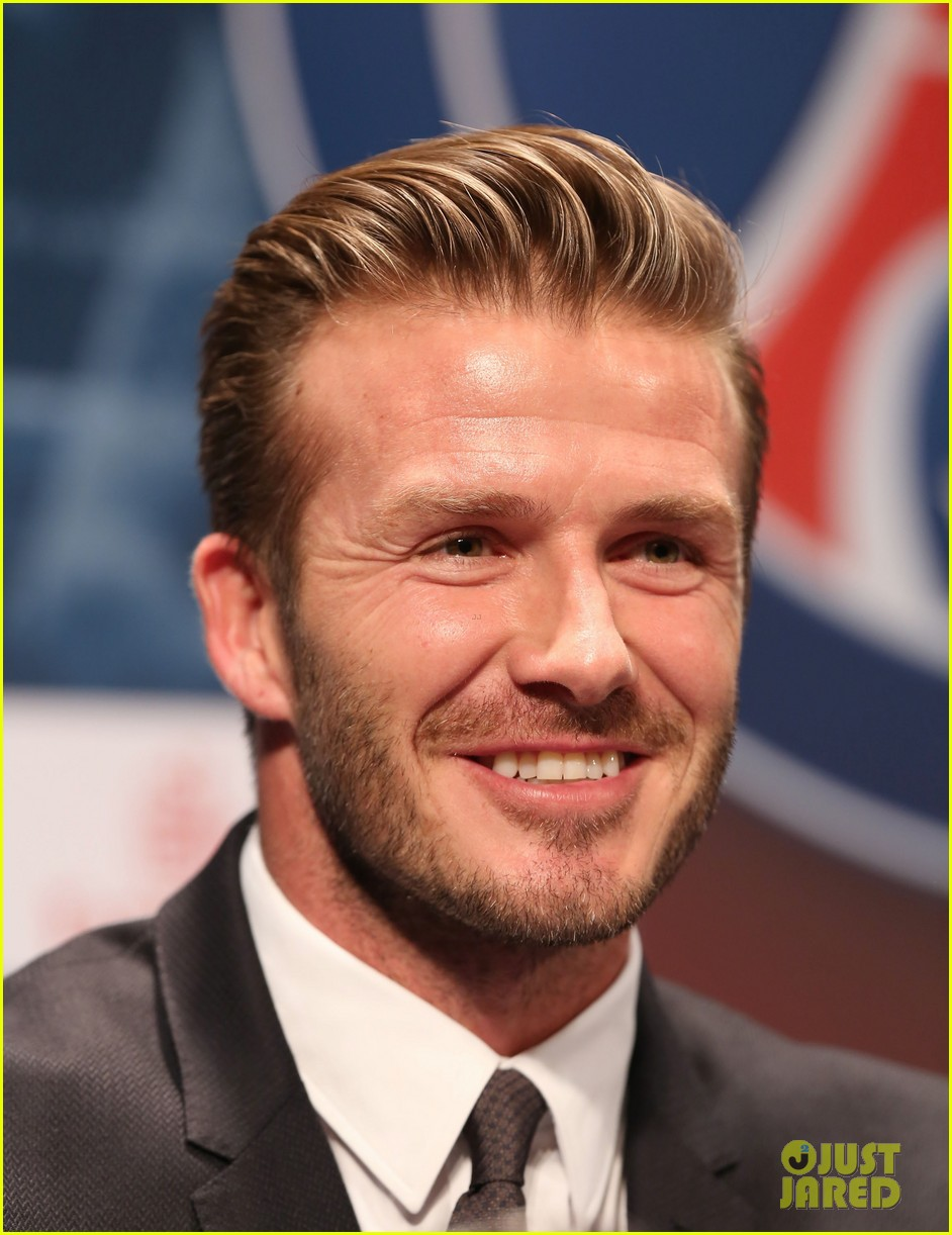 david beckham joins paris st germain soccer team 02